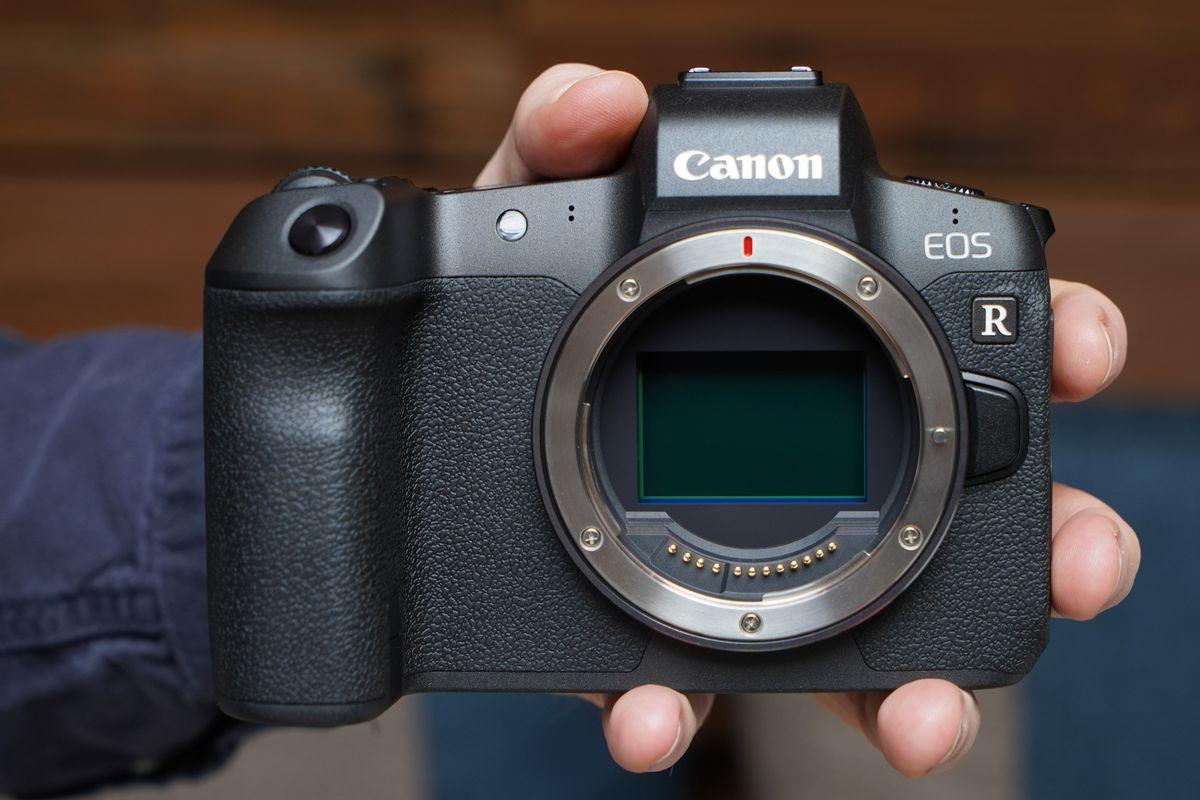 Новые полнокадровые беззеркалки Canon R в 2019 году