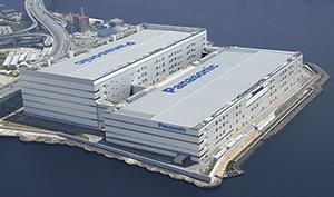 Panasonic продолжает освоение американского рынка VRF-систем