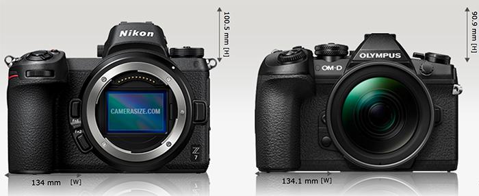 Слухи — Новый Olympus OMD будет очень дорогой и продвинутой камерой