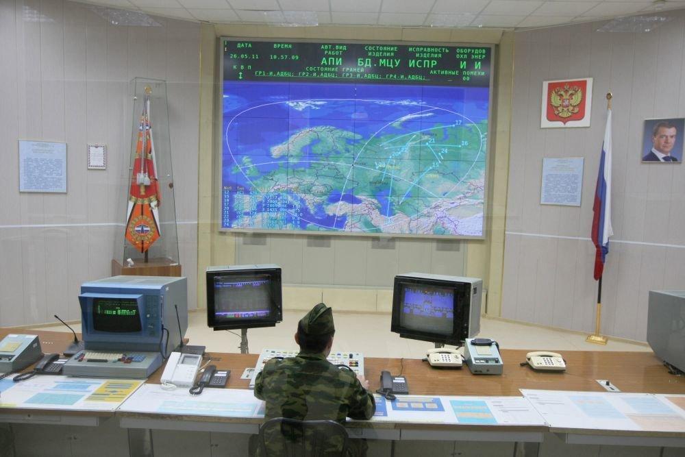 Радар Дон - надежный щит для отражения ядерной угрозы