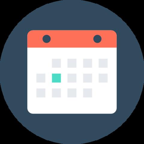 Расписание ICO проектов на текущую неделю