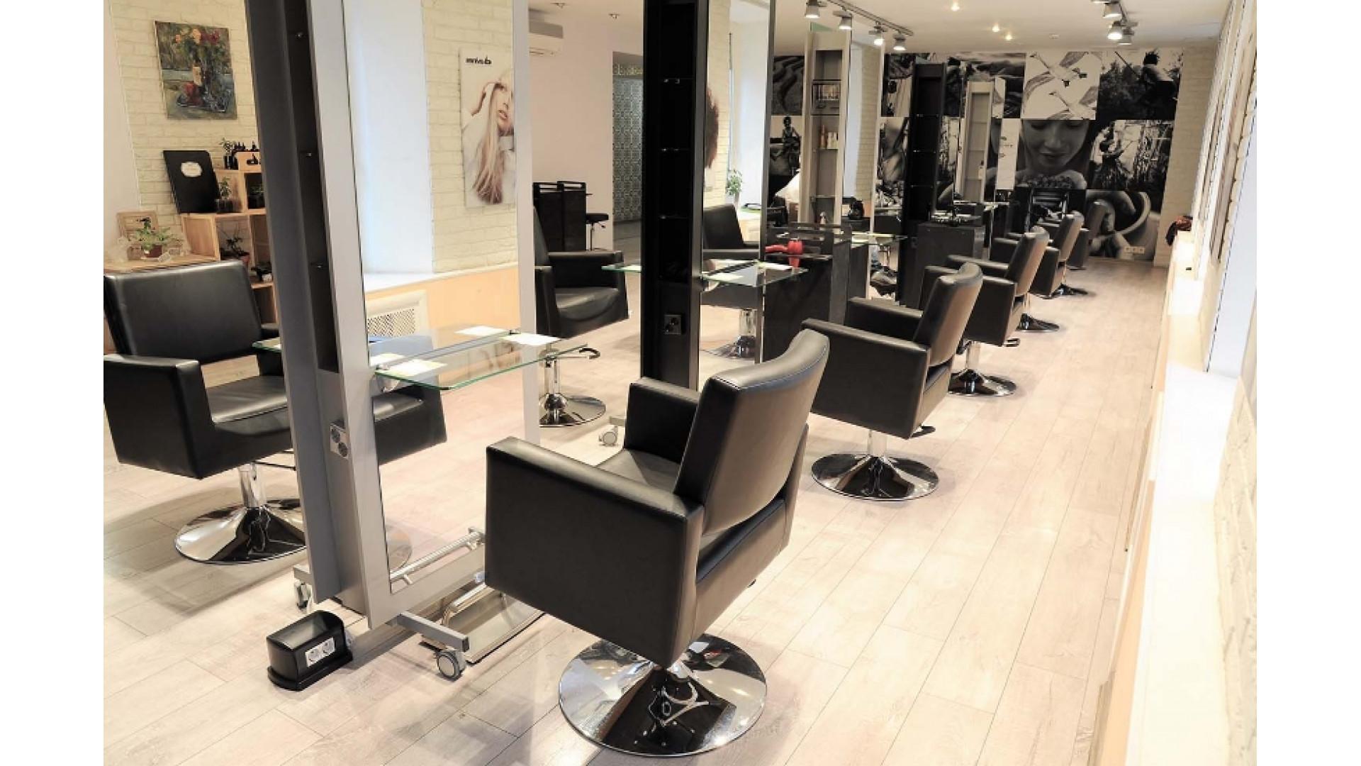 Ключевые особенности гидравлического парикмахерского кресла.