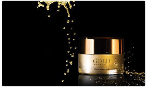 Как ионы золота помогают сохранить молодость и красоту.