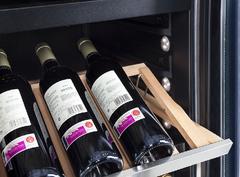Температуры хранения вин