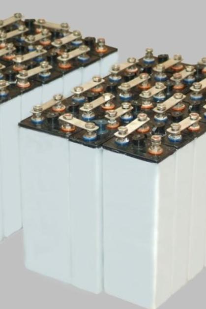 Утилизация щелочных аккумуляторов