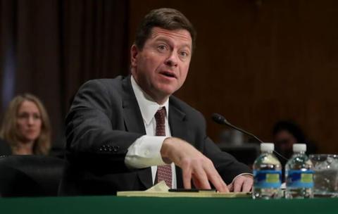 Председатель SEC: ICO заслуживают пристального внимания