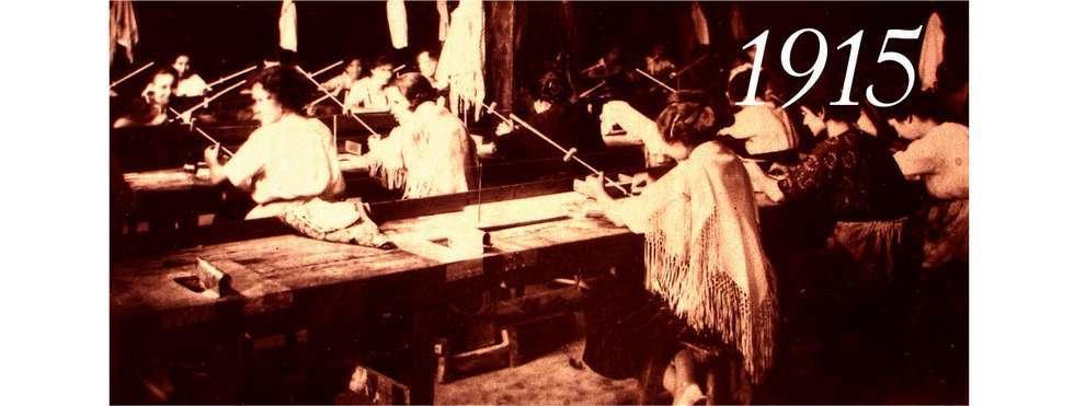 THE CRAFTSWOMEN OF MANACOR