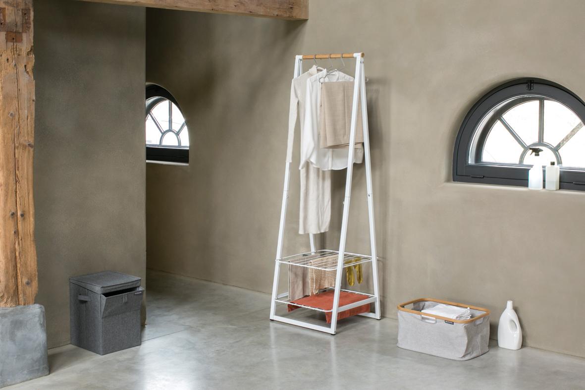 Вешалка для одежды Linn - инструкция по сборке