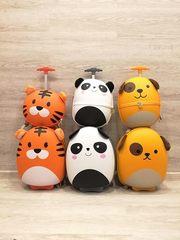 Детские чемоданы BB bag