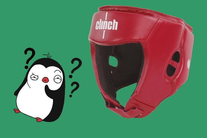 Боксерский шлем. Какой лучше?