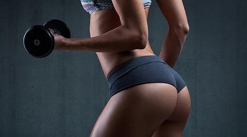 Основные упражнения на бедра и ягодицы для женщин