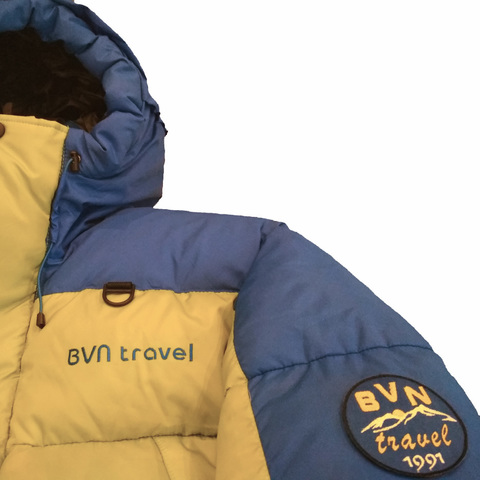 BVN Travel в