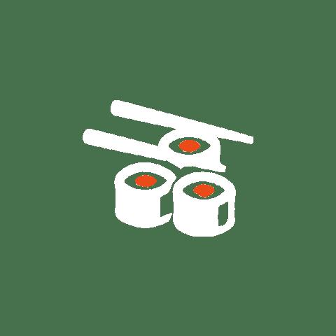 Чем отличаются суши, роллы, маки?