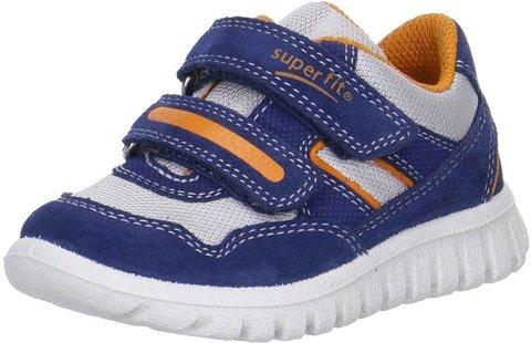 В чем преимущества детской обуви Superfit