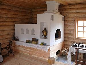 Новосибирский бизнесмен разработал дрова-геотермальную печ