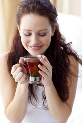 Новый изысканный вкус чая