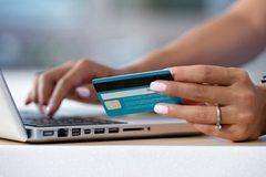 Безопасность платежей в Интернет-магазинах