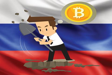 Майнинг вне закона: новый закон о криптовалютах