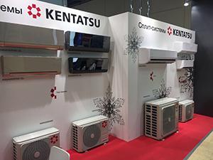 Блоки центральных систем анонсировала Kentatsu