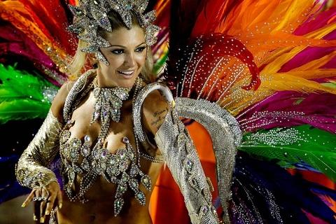 Сексуальный костюм для карнавала – а кем ты будешь на вечеринке?