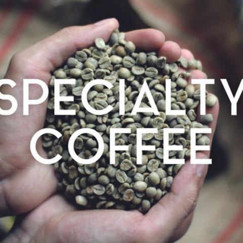 Что такое Specialty Coffee?