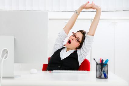 Ученые обнаружили новую связь между женским здоровьем и сидячим образом жизни