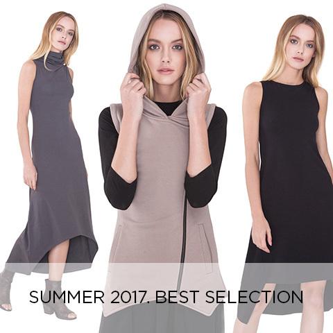 Summer 2017. Best selection