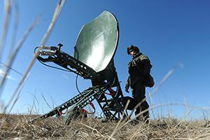 Система подавления «Поле-21» усилит подразделения радиоэлектронной борьбы