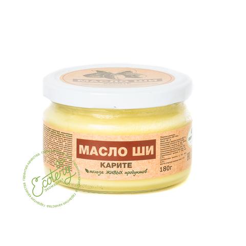 Натуральные масла от GREEN BUFET