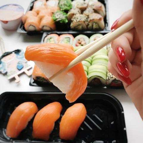 Что такое суши нигири и как их приготовить дома?