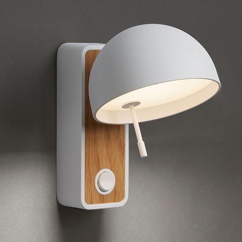 Новые светильники Bover: функциональность и уют в одном корпусе