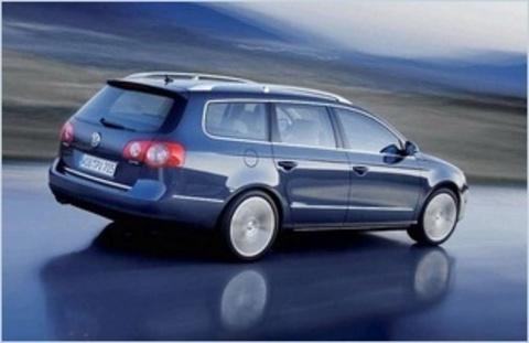 Отчет по дооснащению VW Passat B6 GSM-модулем ALTOX WBUS-4