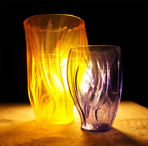 Постобработка прозрачных пластиков Prototyper от Filamentarno!