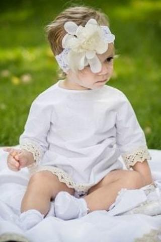 Какой крестильный набор купить для ребенка