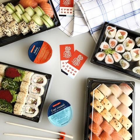 Бэнто: как обед стал искусством