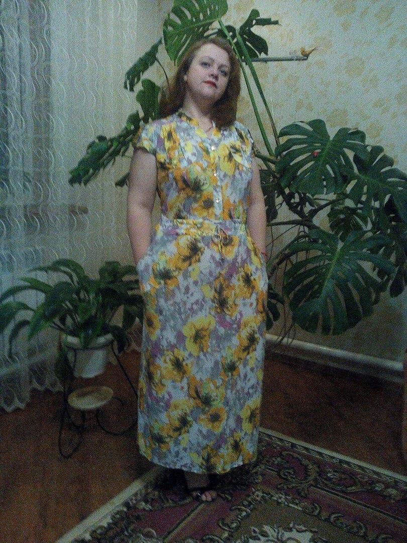 Отзыв о платье 2466