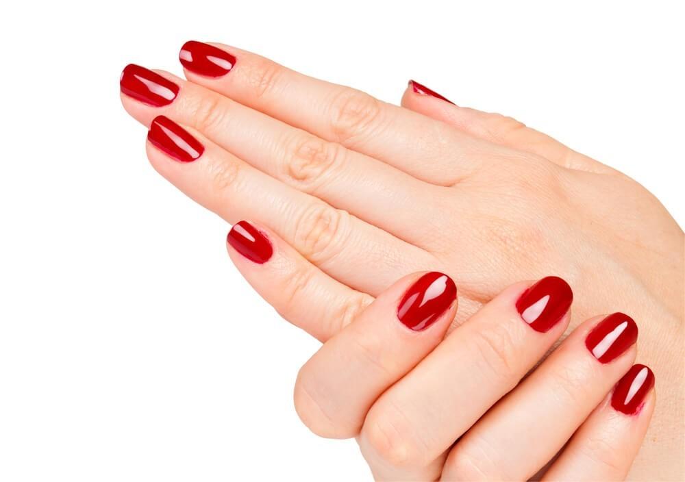 Экспресс-восстановление кожи на руках. Рецепт.