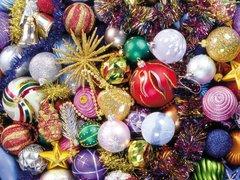 Где купить новогодние товары в Заокском?