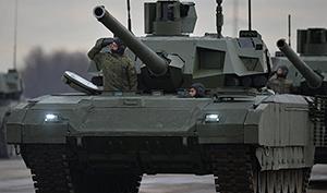 «Тачанка-Б» – роботизированный танк