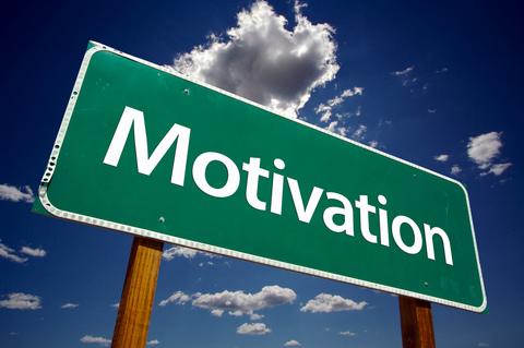 Мотивация партнера!