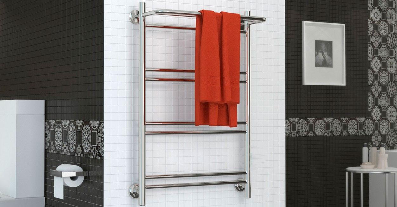Как выбрать полотенцесушитель Стилье