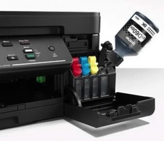InkTec представила пигментные чернила B6000 для принтеров Brother DCP-T300, DCP-T500W, DCP-T700W, MFC-T800W
