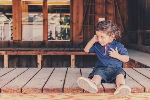 Стоит ли паниковать, если у ребёнка появился воображаемый друг?