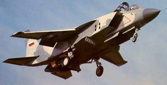 Стартует проект разработки самолетов с вертикальным взлетом