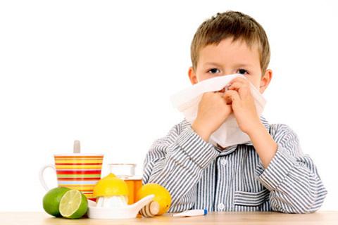 Почему ребенок часто болеет? Психосоматика