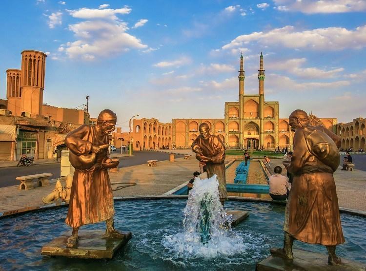 Кондиционеры в Древнем Риме