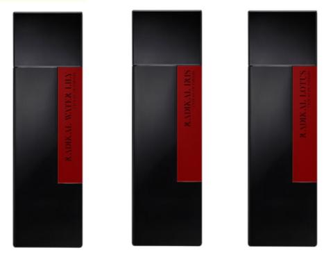 LM Parfums - трио от известной селективной компании