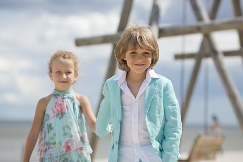 Модная детская одежда гулливер
