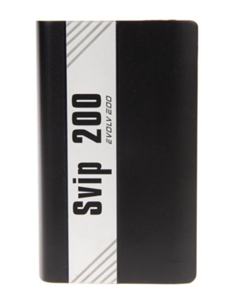 SVIP DNA 200 Cigreen