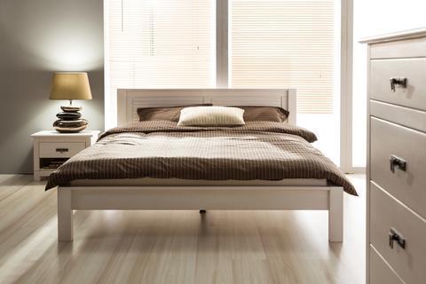 Как выбрать размер кровати для двоих
